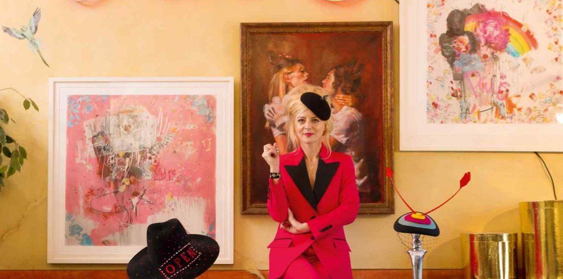 Start Your Fashion Business with Victoria Grant - Portobello Business centre